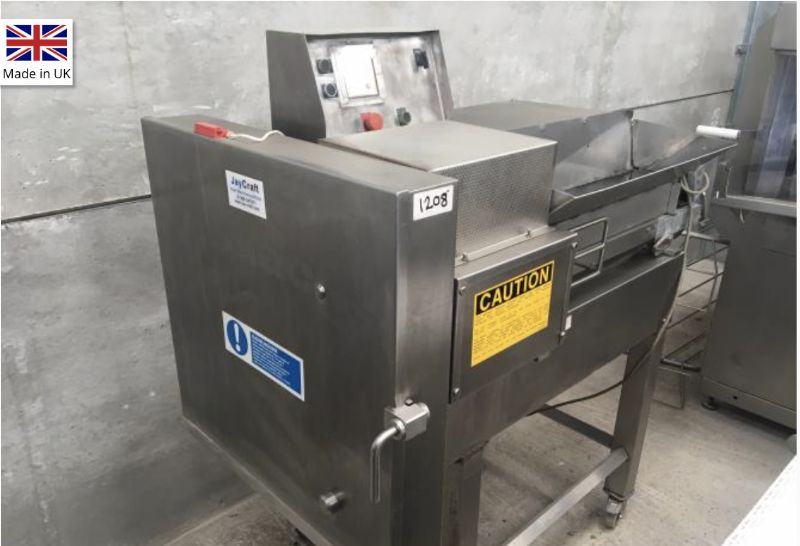 Holac Belt Slicer at Food Machinery Auctions