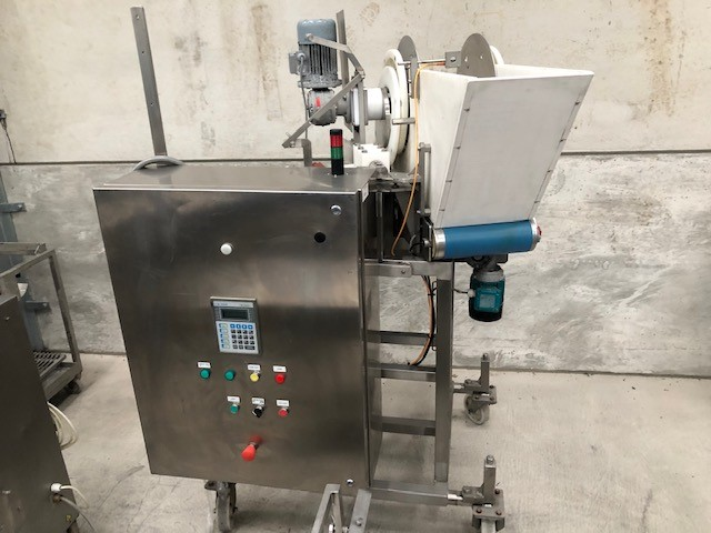 Mondini Cheese Applicator at Food Machinery Auctions