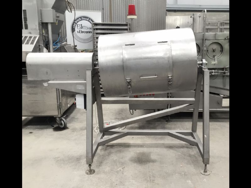 Tumble Mixer at Food Machinery Auctions