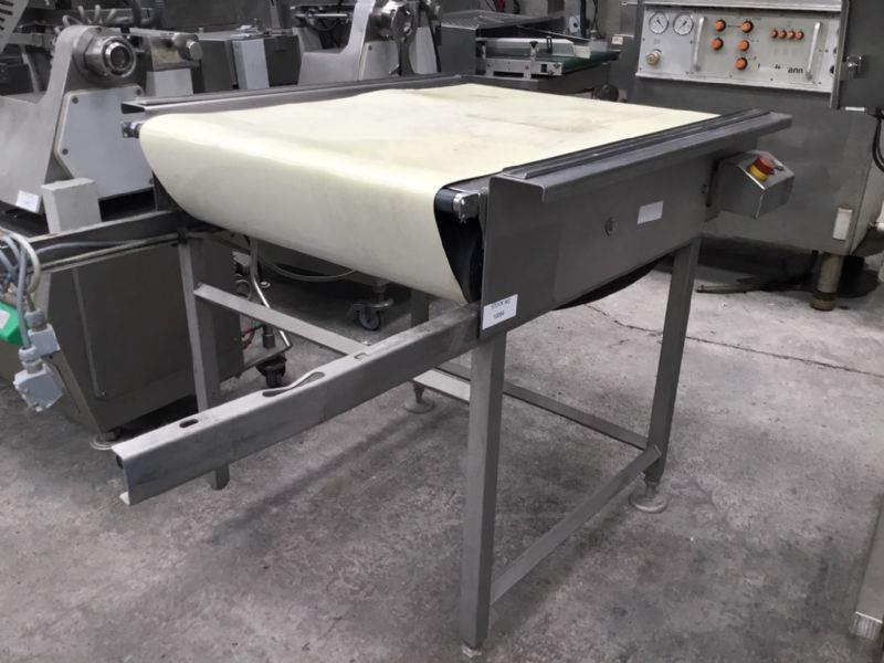Turbo Vac Conveyor at Food Machinery Auctions